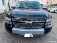 Chevrolet Avalanche 2008 VERSION Z71 4x4 SPORT 5.3L V8 E85 ETHANOL FLEX FUEL ORIGINE - <small></small> 26.900 € <small>TTC</small> - #3