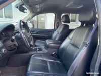 Chevrolet Avalanche 2008 VERSION Z71 4x4 SPORT 5.3L V8 E85 ETHANOL FLEX FUEL ORIGINE - <small></small> 26.900 € <small>TTC</small> - #6