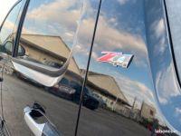Chevrolet Avalanche 2008 VERSION Z71 4x4 SPORT 5.3L V8 E85 ETHANOL FLEX FUEL ORIGINE - <small></small> 26.900 € <small>TTC</small> - #9