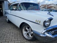 Chevrolet Bel Air COUPE 5.7 RESTOMOD - <small></small> 68.500 € <small>TTC</small> - #5