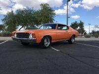 Chevrolet Chevelle 1972 Occasion