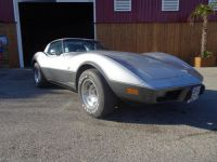 Chevrolet Corvette 1978 Occasion