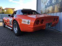 Chevrolet Corvette C3 427 SCCA FIA - <small></small> 89.000 € <small>TTC</small> - #7