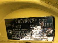 Chevrolet Corvette C3 /L88 - <small></small> 68.000 € <small>TTC</small> - #20