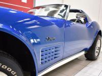 Chevrolet Corvette C3 Stingray - <small></small> 42.900 € <small>TTC</small> - #13
