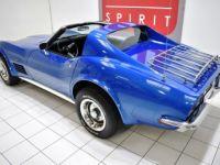 Chevrolet Corvette C3 Stingray - <small></small> 42.900 € <small>TTC</small> - #15