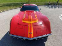Chevrolet Corvette C3 Stingray Toit T-top (Double Toit Escamotable ) 5.3 V8 305 Ci 370 Ch Mot - BVA Neuf . Exceptionnel - <small></small> 52.900 € <small></small> - #1