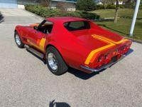 Chevrolet Corvette C3 Stingray Toit T-top (Double Toit Escamotable ) 5.3 V8 305 Ci 370 Ch Mot - BVA Neuf . Exceptionnel - <small></small> 52.900 € <small></small> - #9