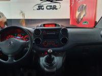 Citroen BERLINGO 1.6 HDI 92 CH 5 PLACES - <small></small> 6.990 € <small>TTC</small> - #7