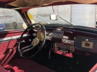 Citroen Traction ROSENGART Supertraction LR539 Coupé - 1939 - <small></small> 65.000 € <small>TTC</small> - #7