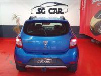 Dacia SANDERO 1l5 Dci 90 Cv STEPWAY - <small></small> 7.500 € <small>TTC</small> - #7
