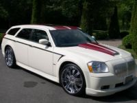 Dodge Magnum HEMI V8 BREAK SPECIAL - <small></small> 25.500 € <small>TTC</small> - #8