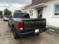 Dodge Ram 1500 REBEL V6 3.6L RAMBOX AIR SUSPENSION CREW CAB 46 800 TTC - <small></small> 46.800 € <small>TTC</small> - #4