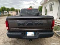 Dodge Ram 1500 REBEL V6 3.6L RAMBOX AIR SUSPENSION CREW CAB 46 800 TTC - <small></small> 46.800 € <small>TTC</small> - #6