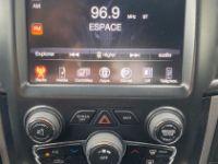 Dodge Ram 1500 REBEL V6 3.6L RAMBOX AIR SUSPENSION CREW CAB 46 800 TTC - <small></small> 46.800 € <small>TTC</small> - #10