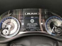 Dodge Ram LIMITED CREWCAB BLACK SERIES - <small></small> 85.400 € <small>TTC</small> - #16