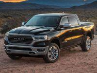 Dodge Ram NOUVEAU 2019 LIMITED CREW CAB - <small></small> 69.786 € <small>TTC</small> - #1
