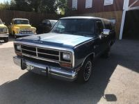 Dodge Ramcharger 1987 Occasion