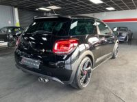DS DS 3 Performance 1.6 THP 208 - <small></small> 19.400 € <small>TTC</small> - #5