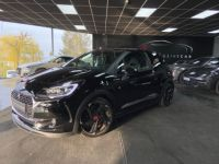 DS DS 3 Performance 1.6 THP 208 - <small></small> 19.400 € <small>TTC</small> - #2
