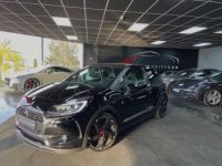 DS DS 3 Performance 1.6 THP 208 - <small></small> 19.400 € <small>TTC</small> - #1