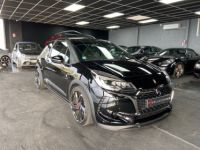 DS DS 3 Performance 1.6 THP 208 - <small></small> 19.400 € <small>TTC</small> - #4