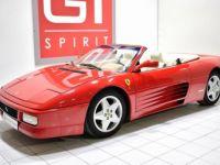 Ferrari 348 Spider - <small></small> 79.900 € <small>TTC</small> - #1