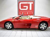 Ferrari 348 Spider - <small></small> 79.900 € <small>TTC</small> - #4