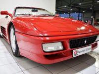 Ferrari 348 Spider - <small></small> 79.900 € <small>TTC</small> - #10
