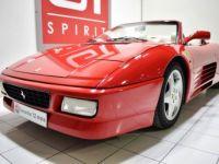 Ferrari 348 Spider - <small></small> 79.900 € <small>TTC</small> - #12