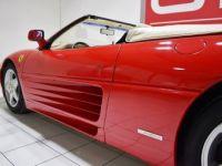 Ferrari 348 Spider - <small></small> 79.900 € <small>TTC</small> - #14