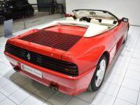 Ferrari 348 Spider - <small></small> 79.900 € <small>TTC</small> - #19