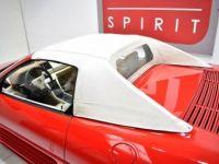 Ferrari 348 Spider - <small></small> 79.900 € <small>TTC</small> - #25