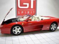 Ferrari 348 Spider - <small></small> 79.900 € <small>TTC</small> - #38
