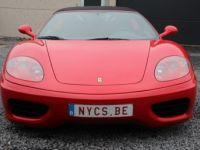 Ferrari 360 Modena spider - <small></small> 74.900 € <small>TTC</small> - #2