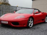 Ferrari 360 Modena spider - <small></small> 74.900 € <small>TTC</small> - #3