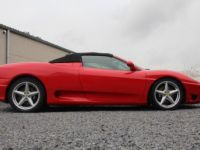 Ferrari 360 Modena spider - <small></small> 74.900 € <small>TTC</small> - #9