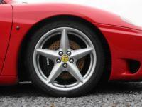 Ferrari 360 Modena spider - <small></small> 74.900 € <small>TTC</small> - #32