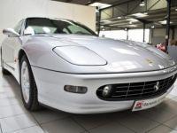 Ferrari 456 M GT - <small></small> 69.900 € <small>TTC</small> - #10