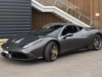 Ferrari 458 Italia Speciale - <small></small> 295.000 € <small>TTC</small> - #49