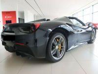 Ferrari 488 Spider Pack carbone Sport  - <small></small> 206.800 € <small>TTC</small> - #5