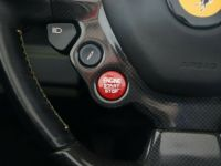 Ferrari 488 Spider Pack carbone Sport  - <small></small> 206.800 € <small>TTC</small> - #11