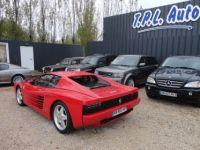 Ferrari 512 TR 5.0 V12 430 - <small></small> 160.000 € <small>TTC</small> - #3