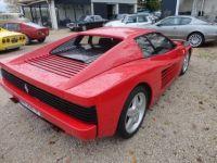 Ferrari 512 TR 5.0 V12 430 - <small></small> 160.000 € <small>TTC</small> - #6