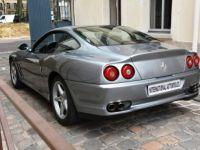Ferrari 550 Maranello 5.5 V12 - <small></small> 75.000 € <small>TTC</small> - #6
