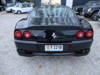 Ferrari 575M Maranello 575 M M F1 - <small></small> 99.500 € <small>TTC</small> - #5