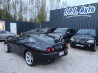 Ferrari 575M Maranello 575 M M F1 - <small></small> 99.500 € <small>TTC</small> - #7