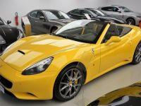 Ferrari California Calif 30 490ch Occasion