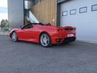 Ferrari F430 430 Spider F1 - <small></small> 114.900 € <small>TTC</small> - #1