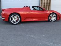 Ferrari F430 430 Spider F1 - <small></small> 114.900 € <small>TTC</small> - #2
